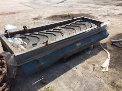 Over band Magnet to suit Crusher