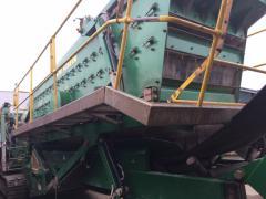 McCloskey S190 3 Deck